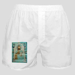 ChristTeacherSticker Boxer Shorts