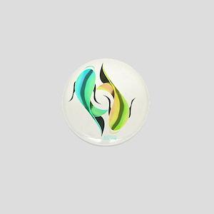japanrelief2011_241 Mini Button