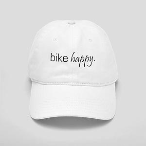Bike Happy Cap