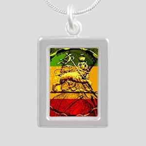 Rasta Lion King Necklaces