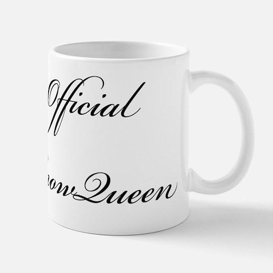SnowQueen Mug