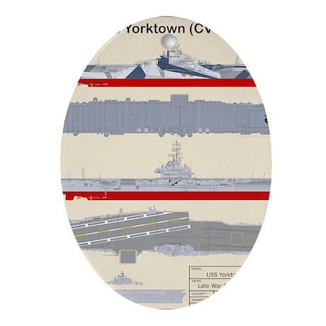 Essex-Yorktown-T-Shirt_Back Oval Ornament