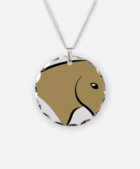 horsehead3.gif Necklace