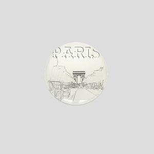 Paris_10x10_apparel_ChampsElysees_Blac Mini Button