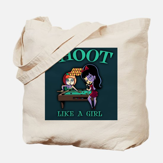 betty-pool-BUT Tote Bag