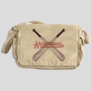 homerun Messenger Bag