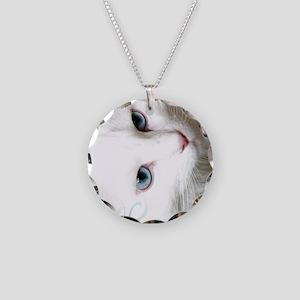 Bonner_Kitten_vertical Necklace Circle Charm