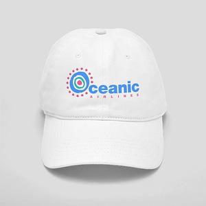 Oceanic Airlines Blk Cap