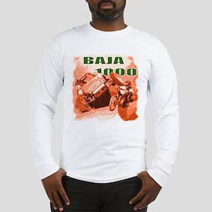 Baja 1000 Long Sleeve T-Shirt