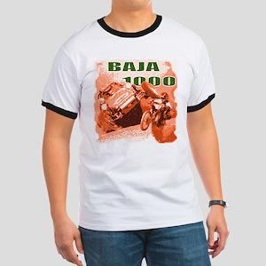 Baja 1000 Ringer T