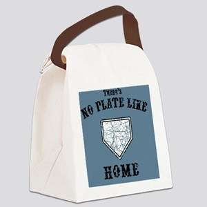 no-plate-like-BUT Canvas Lunch Bag
