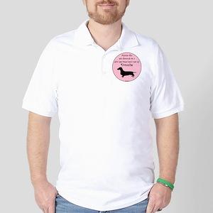 GBF_Doxie Golf Shirt