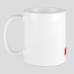 California_shirt Mug