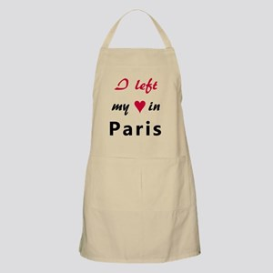 Paris_10x10_apparel_ILeftMyHeartInParis_Blac Apron