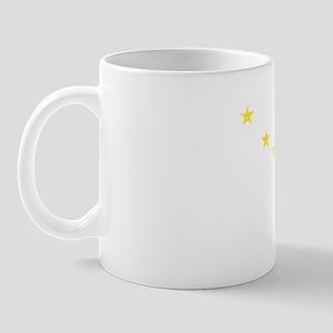 Alaska_dark_shirt Mug