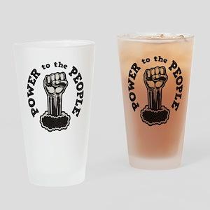 power-people-LTT Drinking Glass
