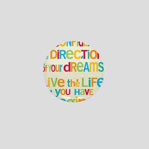 Dreams_16x20_Blank_HI Mini Button