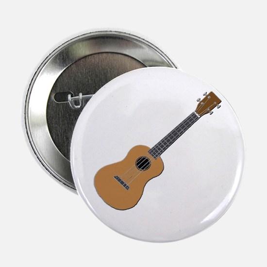 """ukulele 2.25"""" Button"""