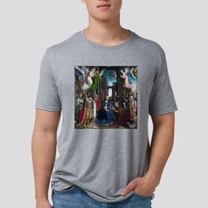 Mabuse: Adoration of the Kings T-Shirt