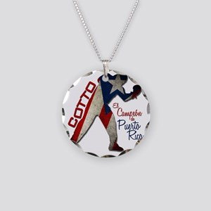 cotto 2k11 Necklace Circle Charm
