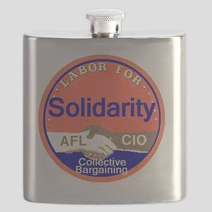 Solidarity Flask