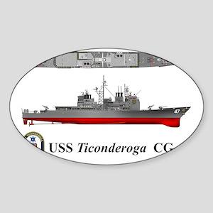TicoCg-47_Tshirt_Front Sticker (Oval)