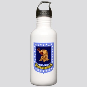96th Bomb Wing 2 Stainless Water Bottle 1.0L