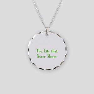 NewYork_10x10_apparel_USA_Th Necklace Circle Charm