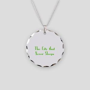 NewYork_10x10_apparel_USA_Th Necklace Circle Charm