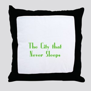 NewYork_10x10_apparel_USA_The City th Throw Pillow