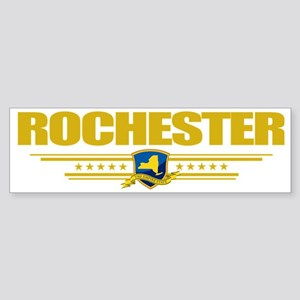 Rochester (Flag 10) pocket Sticker (Bumper)