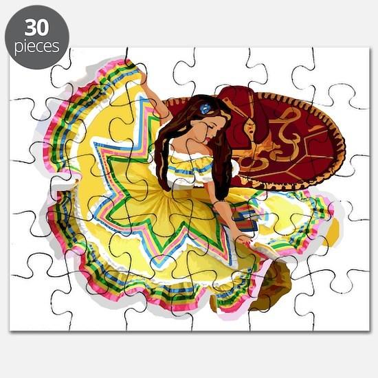 dancer Puzzle