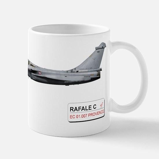 077_PROVENCE_RAFALE_C_FRANCE Mug
