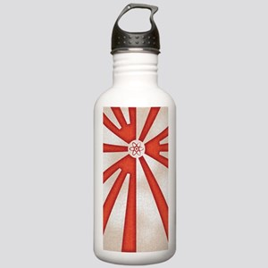 Japan-rad-flag2-iPHN Stainless Water Bottle 1.0L
