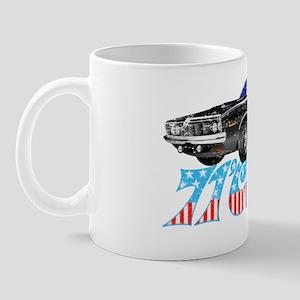71Cuda_Distress Mug