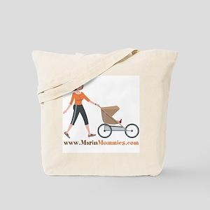 Marin Mommies Tote Bag