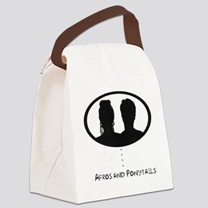 APbwwm1zip Canvas Lunch Bag