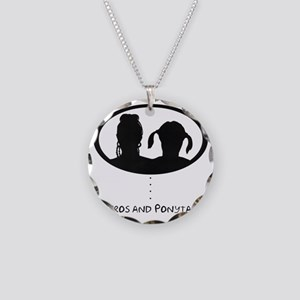 APbwww1zip Necklace Circle Charm