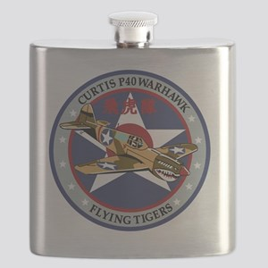 p-40 Flask