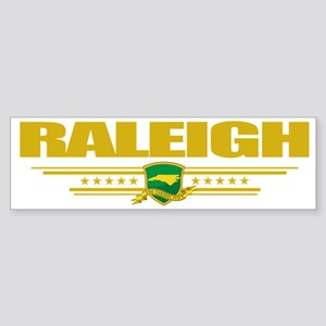 Raleigh nc bumper stickers cafepress raleigh flag 10 pocket sticker bumper negle Images