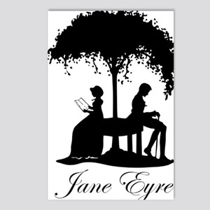 Jane Eyre Postcards (Package of 8)