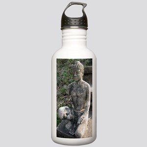 Iphone3Statue2Thailand Stainless Water Bottle 1.0L