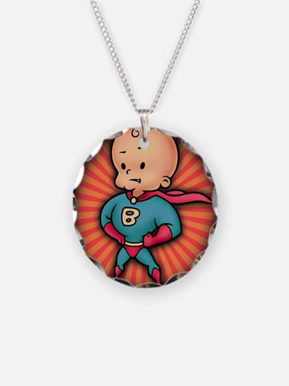 super-baby-CRD Necklace