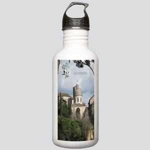 RomeIphone3 Stainless Water Bottle 1.0L