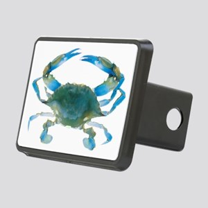 bluecrab Rectangular Hitch Cover