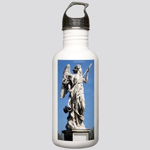 AngeliPhone Stainless Water Bottle 1.0L