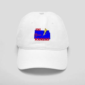 Ski Kansas Cap