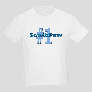 Kids T-Shirt -#1 Southpaw - Lefty Masterpeice