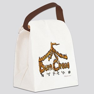 BCShirt1 Canvas Lunch Bag
