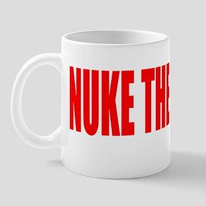 ntw Mug